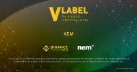 NEMは正式にBinanceInfoに参入します。