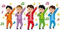 【電撃発表!】『嵐』が2020年12月31日をもってグループでの活動休止を発表(T△T)