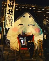 博多のお櫛田さん