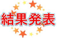【大喜利】結果発表!!