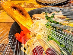 海老鶏麺蔵 パン