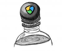 イベント参加【GKM】ペットボトルのキャップの下のリングって外そうとするとケガするよね!
