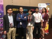 LuxTag、World Blockchain Summit 2019に参加