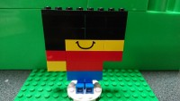 レゴのケンちゃん