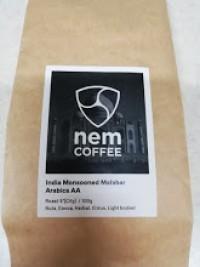 nemstoreでnemCOFFEEを買ったので早速飲んでみた!