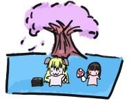 【参加賞10xem】nemlogお花見イベント開催します!
