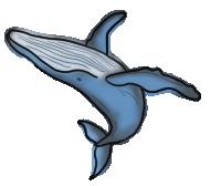 イベント参加【GKM】お絵描きマラソン最終章!やっぱりクジラぁああ!!