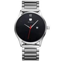 世界初の「モナコイン」をモチーフにした腕時計「MONA時計」、4月中旬よりキムラプロワークスから発売。