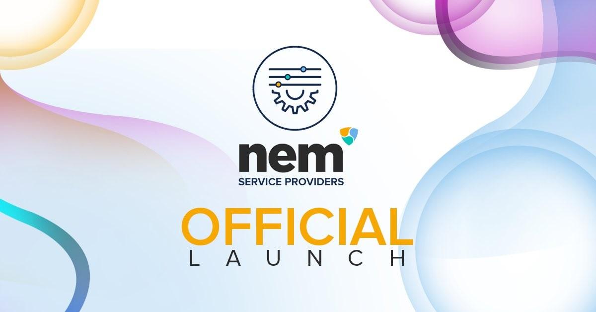 次世代ネム(NEM2)となるカタパルトに関する新たなサービスプロバイダーを発表