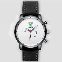 NEM時計作ります!