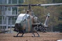 回転翼だよ(AH-1Sコブラ編)