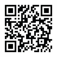 自分のnemlogのQRコードを作ってみました。