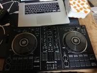 DJ機材が届きました。(婚活のはなしとか)