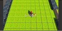 【ゲーム開発日誌】05:ライティング。影を付けてみたり