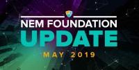 Обновление от Фонда NEM: Май 2019