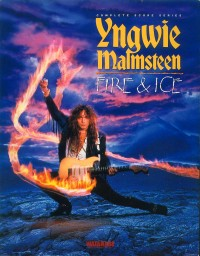 Yngwie J Malmsteen「Faster Than Speed Of Light ~光速よりも速く」