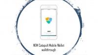 Краткое описание мобильного кошелька Catapult от NEM Foundation- nemnews.io