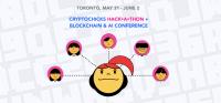 CRYPTOCHICKS HACK•A•THON+BLOCKCHAIN & AI CONFERENCE