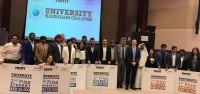 Three winning blockchain university projects in UAE Blockchain Challenge – @NEMofficial