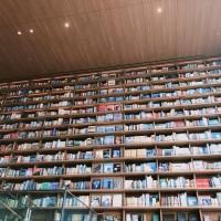 本の建物でついに念願のゲットしたものは?