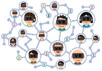 🌏仮想現実と暗号資産(仮想通貨)💰