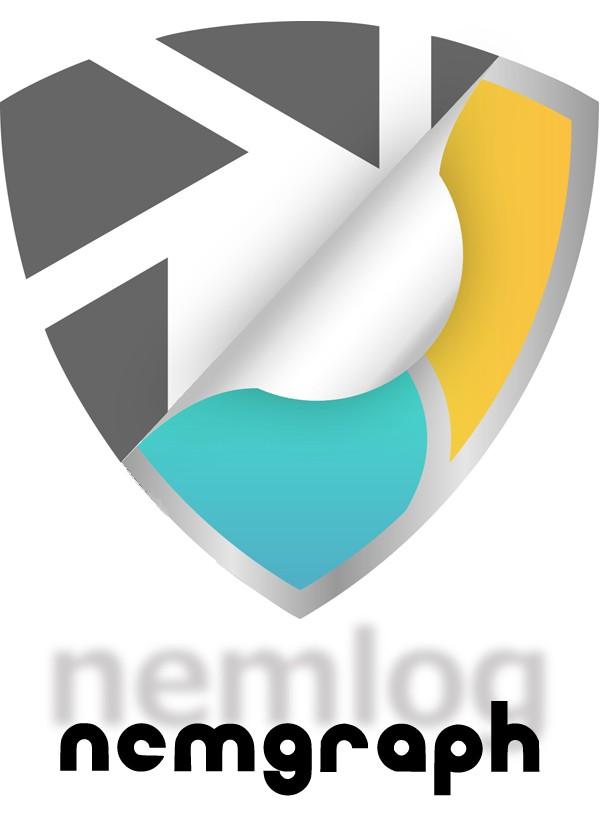 nemgraph&nemlogロゴ