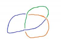 【数学×花火イベント】色を塗るということ