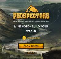 Prospectors攻略記1「おら炭鉱夫になるだ」〜はじめてのおちんぎん~