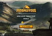 Prospectors攻略記8「カートとワゴン」〜運搬効率アップと伐採効率アップ〜