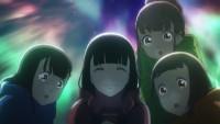 【アニメ】一歩踏み出す勇気をくれる『宇宙よりも遠い場所』
