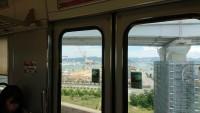 電車で四国旅いってきます。