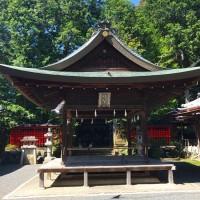 【観光】鳩神社