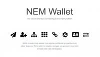 【NEM】完全にオフラインのPCでXEMの入出金をやってみよう