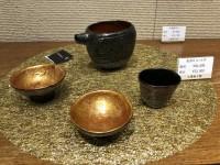 【10月8日まで】NEM決済が利用できる漆工房「工房ぬり松」さんの展示会に行ってきた