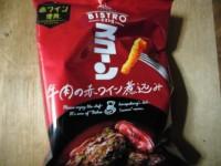 コイケヤ BISTROスコーン 牛肉の赤ワイン煮込み味