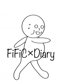 FiFiC × 夕日