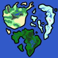 秘境探検隊スぺサル Vol.1 NEM共和国 mosaicが当たり前のように活用されていた