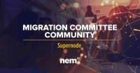 Migration Committee - Open Letter to Supernode Owners