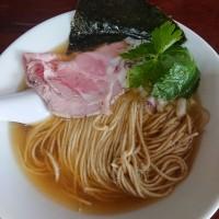 【10月ネムログルメ】煮干しの奥深い味わい、と多゛食堂