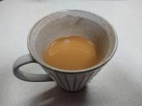 コナコーヒーを初めて飲んだよ!