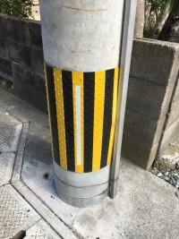 黄色と黒と言えば・・・