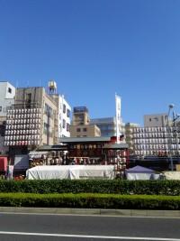浅草 酉の市