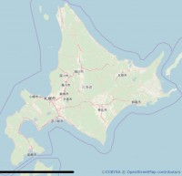 【北海道1周編】北斗市→木古内町(Day53)