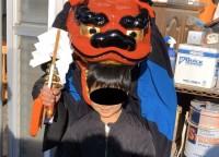 【ネムツア2】2/18    ٩( 'ω' )و   獅子舞さんが来ましたぁ〜^o^