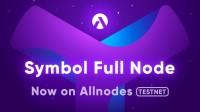 AllnodesでSymbolのテストネットノードを建ててみた