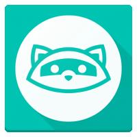 機種に依存しないRaccoon Walletの擬似的なスマホアプリを作る方法