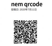 WordPress プラグインを作成して公開しました。GutenbergでNEM QRコードを作成する