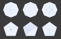不可能な四角面の挑戦状