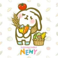 祝!LINE「NEMYちゃんの着せかえ ハーベスト Ver.」販売開始!!