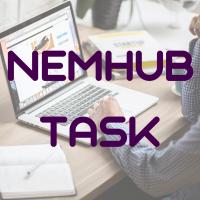 (NEMHUBタスク)プロジェクトを振り返ろう:NEMの歴史